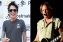 Tommy Lee Flips the Bird at Ted Nugent for 'Domestic Violence Heroin Addict' Branding