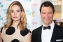 Lily James Refuses to Address Dominic West Affair Rumors: 'This Isn't the Time'
