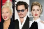 Sia Supports Johnny Depp Amid His Legal Feud With Amber Heard