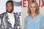 50 Cent Is No Longer Chelsea Handler's 'Favorite' Ex Due to Donald Trump Support