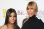 Toni Braxton Filmed Rushing Out of Studio When She Heard About Sister Tamar's Suicide Attempt