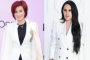 Sharon Osbourne: Past Verbal Abuse Directed Toward Rumer Willis 'Should Be A Crime'