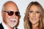 Celine Dion Believes Her Late Husband Is 'Watching Over' Their Twin Sons