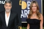 George Clooney and Jennifer Aniston Support Veterans Day Fundraiser With Personal Item Donation