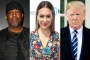 Chuck D and Alyssa Milano Call on President Trump to Leave Office After Presidential Loss