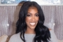 Porsha Williams Suspected of Having COVID-19 After Hospitalized With Mystery Illness