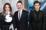 Melissa McCarthy Reveals Husband Has a Crush on Harry Styles