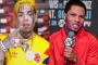 Watch: 6ix9ine and Gervonta Davis Almost Get Physical at the Club