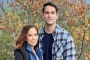 Brant Daugherty Excited to Become First Time Father