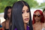 Cardi B Unfazed by Criticism of Her Racy Lyrics: 'I'm Not Hurting Nobody'