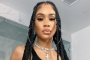Saweetie Fires Back at Hater Calling Her 'Dumb': 'Don't Be Mad at Me'