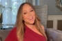 Mariah Carey Afraid of Ruining Christmas With Her 'Sad Book'