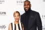 LeBron James and Wife React to Son Bronny and Larsa Pippen Flirting Rumors