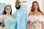 Gucci Mane's Wife Shows Off Silver Spoon From Beyonce Following Baby's Birth