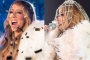 Twitter Reacts to Mariah Carey's Shady Smile During Jennifer Lopez's NYE Performance