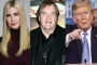 Ivanka Trump Accidentally Tags Singer Meat Loaf in Instagram Post Featuring Dad Donald