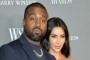 Kanye West Allegedly Surprises Kim Kardashian With Five Brand New Maybachs Amid Divorce Rumors