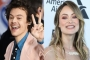 Harry Styles Packing on PDA With Olivia Wilde Amid Dating Rumors
