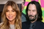 Paula Abdul Looks Back at Time She Caught Keanu Reeves in His Underwear