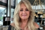 Bonnie Tyler Forced to Confront Her Fear of Water After Falling From Yacht