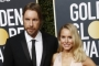 Kristen Bell Admits to Be Needing Little Therapy Brush-Up With Dax Shepard at Start of COVID-19