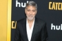 George Clooney Confesses to Showing Up Drunk to 'One Fine Day' Set