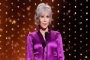Jane Fonda Announced as Recipient of Cecil B. DeMille Award at 2021 Golden Globes