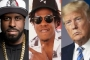 Funkmaster Flex Accuses Jay-Z of Dealing With Donald Trump for Desiree Perez Pardon