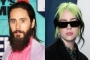 Jared Leto Almost Signed Billie Eilish After Being Wowed by Her Performance