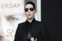LAPD Swarms Marilyn Manson's L.A. Home for Welfare Check Amid Abuse and Assault Allegations