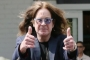 Ozzy Osbourne 'Glad' After Receiving His First COVID-19 Shot Despite Feeling 'Stabbed'
