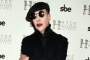 Marilyn Manson Officially Investigated by Police for Domestic Violence