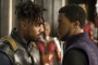Michael B. Jordan Crying a Lot After 'Black Panther' Co-Star Chadwick Boseman's Death