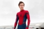 Tom Holland Wears Nothing but Thong Under His Spider-Man Suit