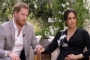 'Oprah with Meghan and Harry' Teases 'Shocking Things' in First Promos