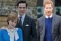 Emma Corrin and Josh O'Connor Grateful Prince Harry Is Comfortable Watching 'The Crown'