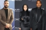 Drake's Fans Believe He Hints at Kim Kardashian Affair With Kanye West Diss on New Song