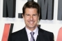 Tom Cruise Surprises Frontline Workers With Secret Visit to COVID-19 Vaccination Center