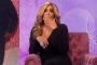 Wendy Williams Apologizes for Loudly Burping and Farting on Live TV