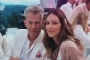 David Foster Not Happy With Katharine McPhee for Revealing Baby's Name