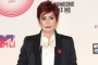 Report: Sharon Osbourne and Her Dogs Get Death Threats After Defending Piers Morgan