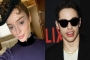 Phoebe Dynevor and Pete Davidson Spark Dating Rumors After Allegedly Visiting Each Other