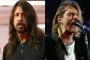 Dave Grohl Recalls Being Lost for Months and Months After Kurt Cobain's Tragic Death