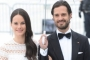 Princess Sofia and Prince Carl Philip of Sweden 'Grateful' After Welcoming Another Baby Boy