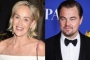 Sharon Stone Pays Leonardo DiCaprio's Salary for 'The Quick and the Dead' After Studio Rejects Him