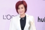Sharon Osbourne Sickened by Racist Label Following 'The Talk' Exit