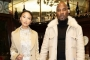 Jeannie Mai Gets Married To Jeezy - Check Out Their Wedding Pics