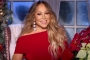 Mariah Carey Slips Into Silk Pajamas for Easter Celebration