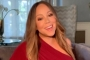 Mariah Carey Jokes About Being a Vampire Upon Receiving First COVID-19 Vaccination