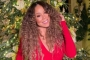 Mariah Carey Gets Teary Eyes as She Accepts Innovator Awards